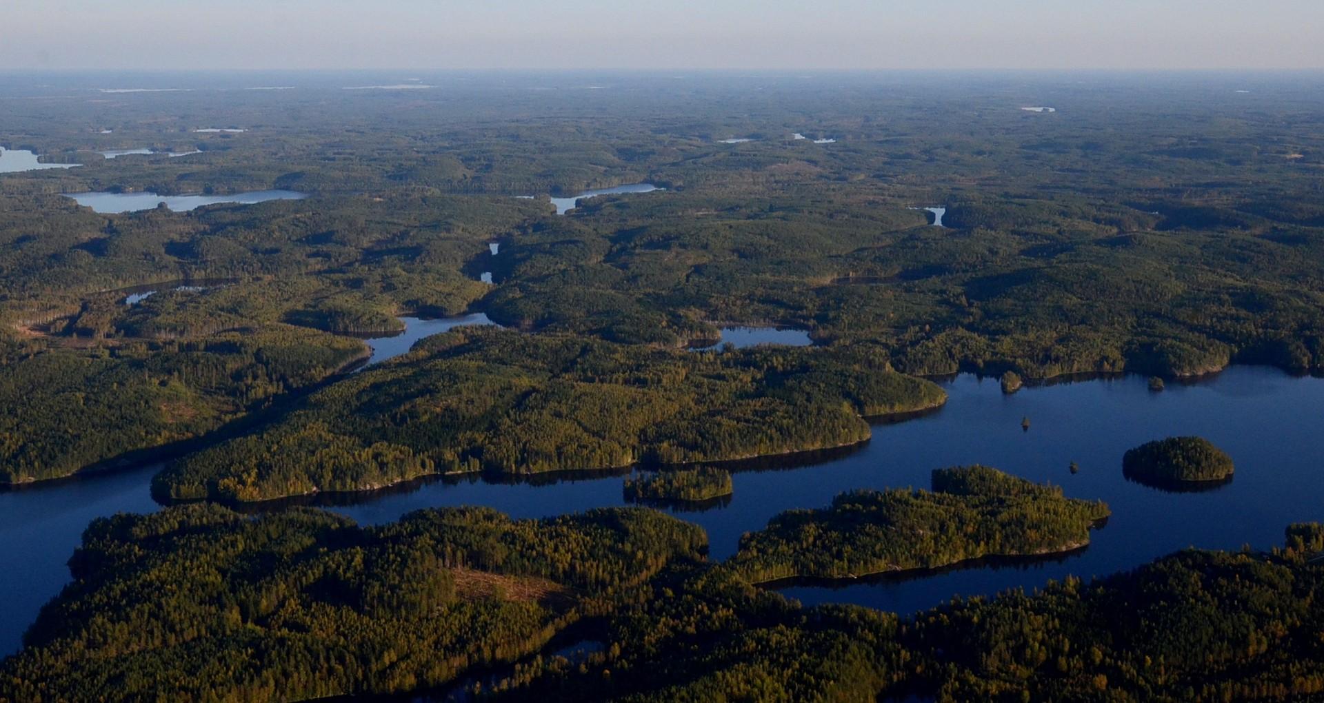 Myhinjärvi