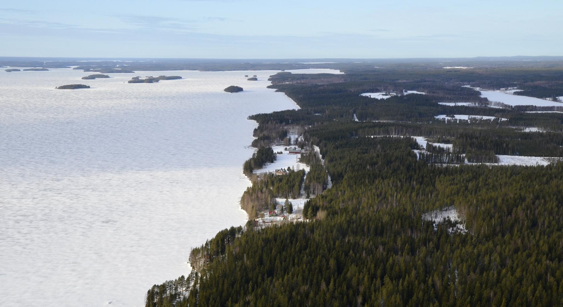 Tohmonkylä