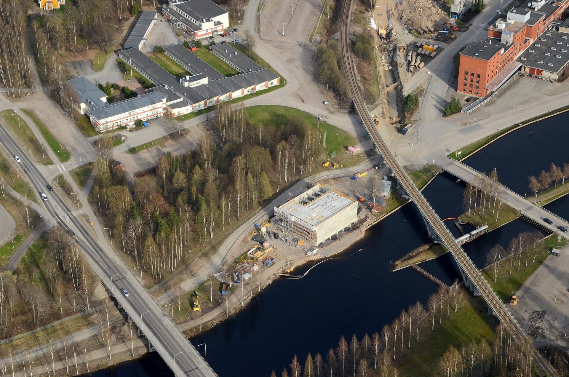 2016-05-03 Raakavesipumppaamo