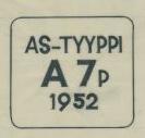 A7p - Arkistolaitoksen sivuilta löytyi tyyppitalokuvat
