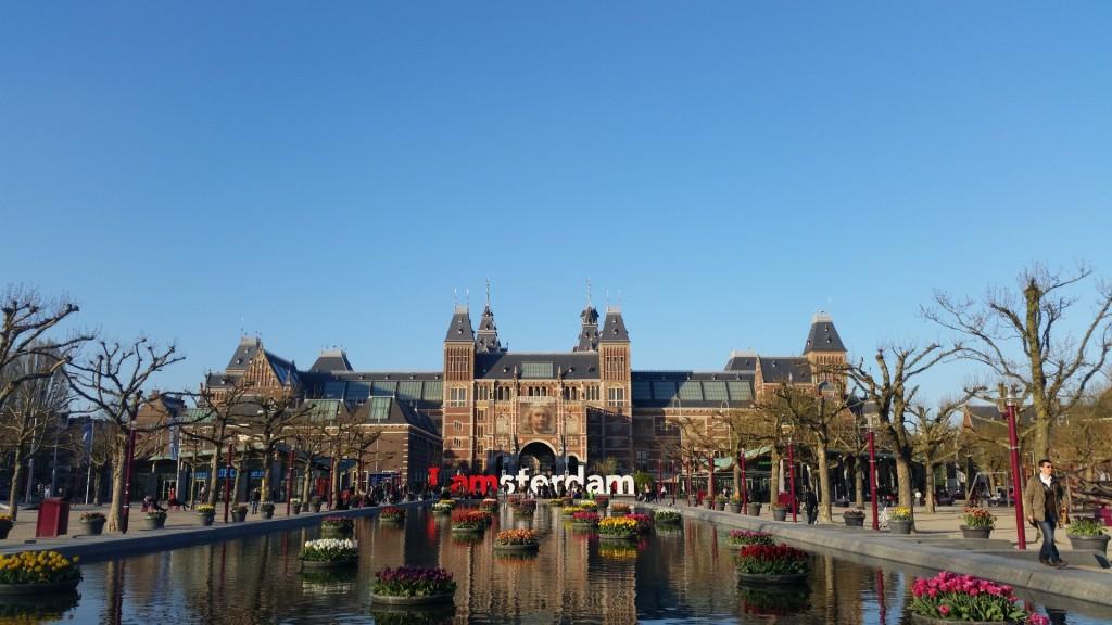 I'am Amsterdam