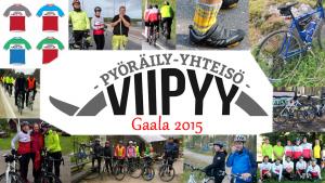 Viipyy Gaala 2015