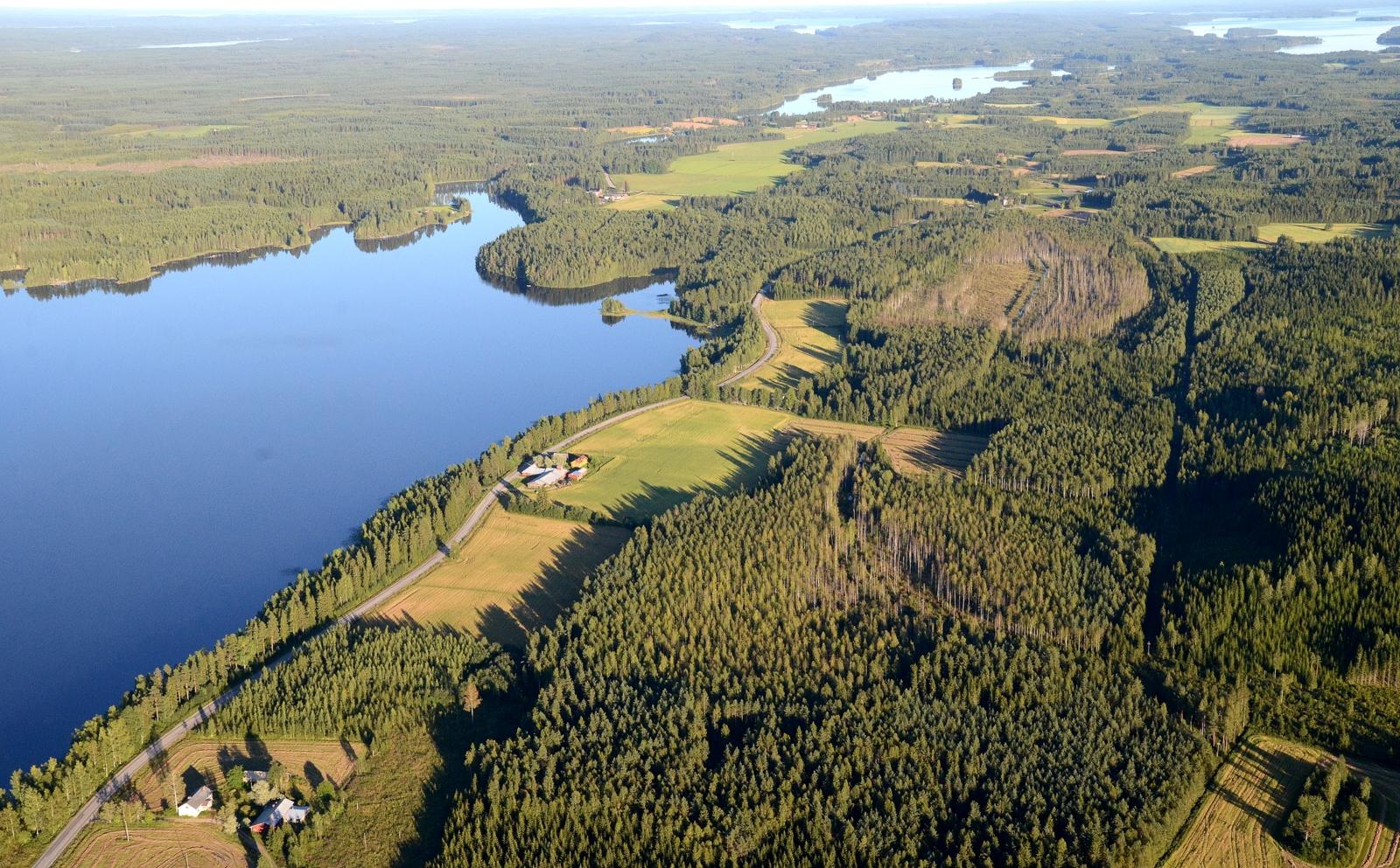 Ahveniskylä