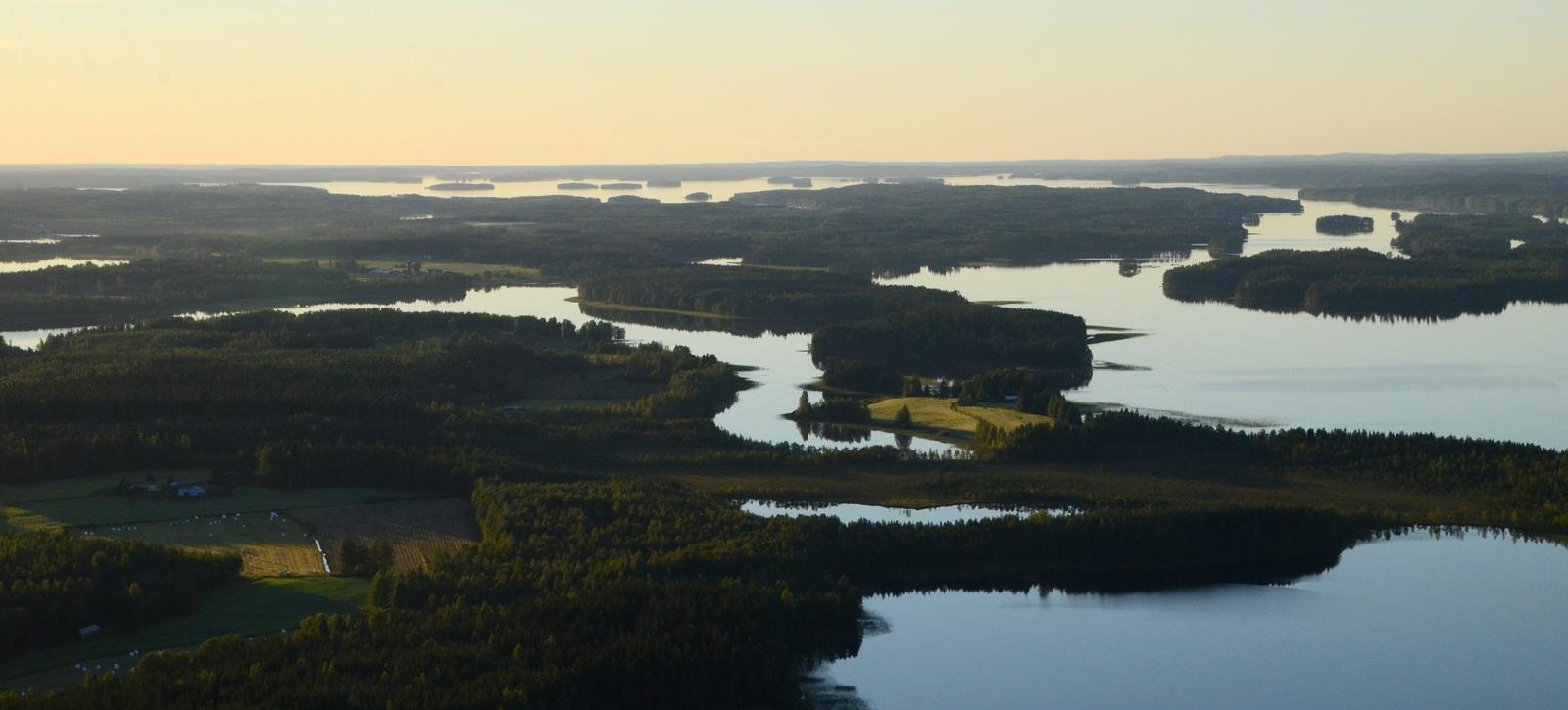 Kolimajärvi