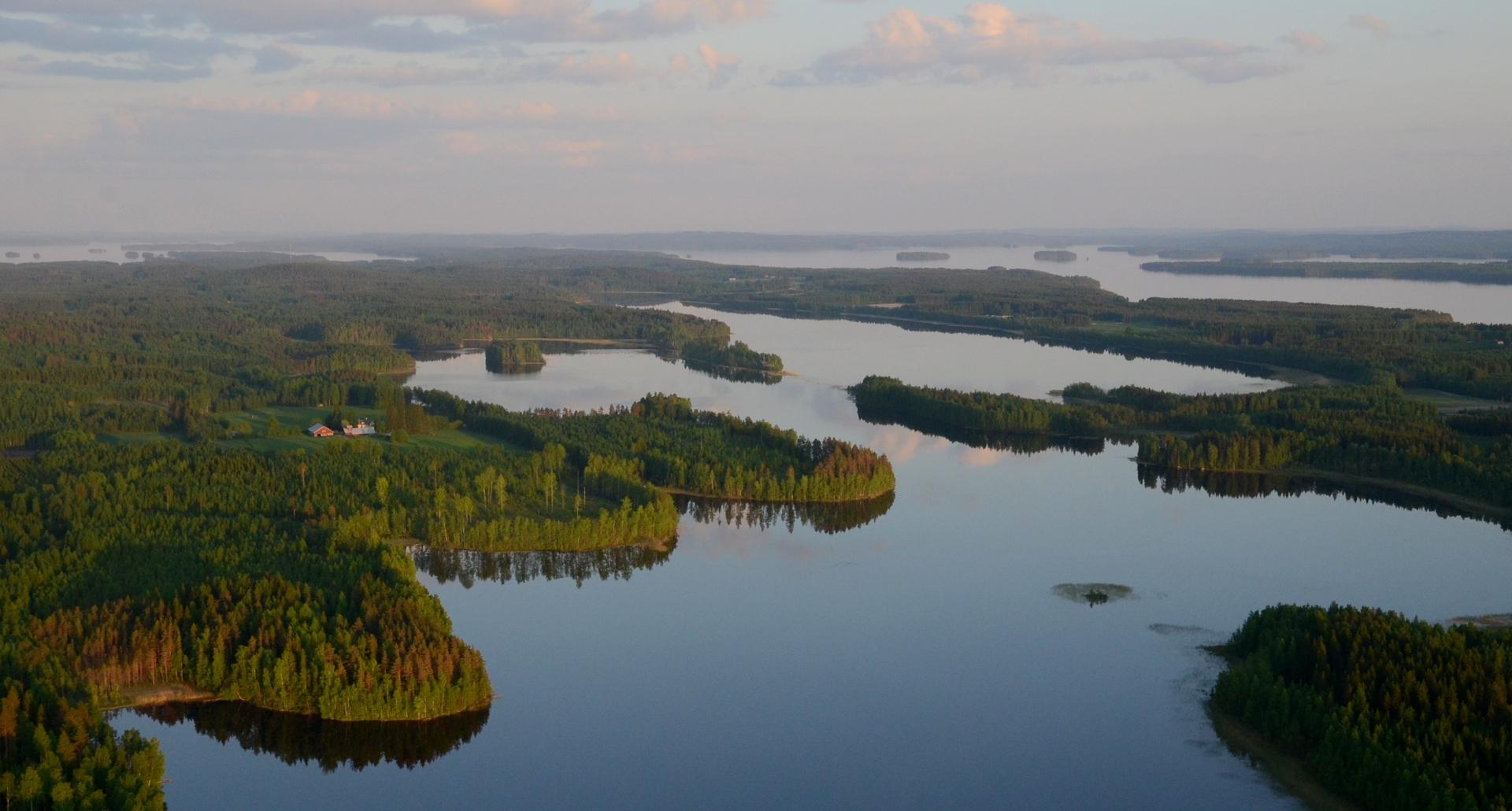 Horonjärvi