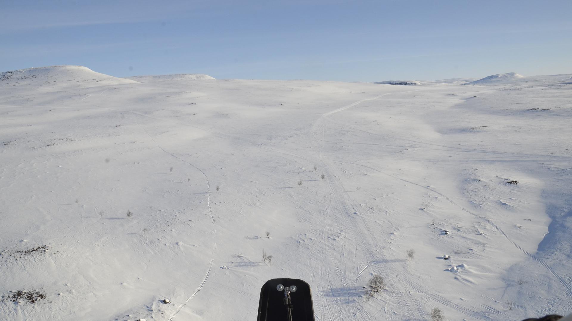 Sitten matkaan ja kipuamaan kohden Haltin huippua, jonne matkaa reilut 40km ja korkeuseroa n.750m