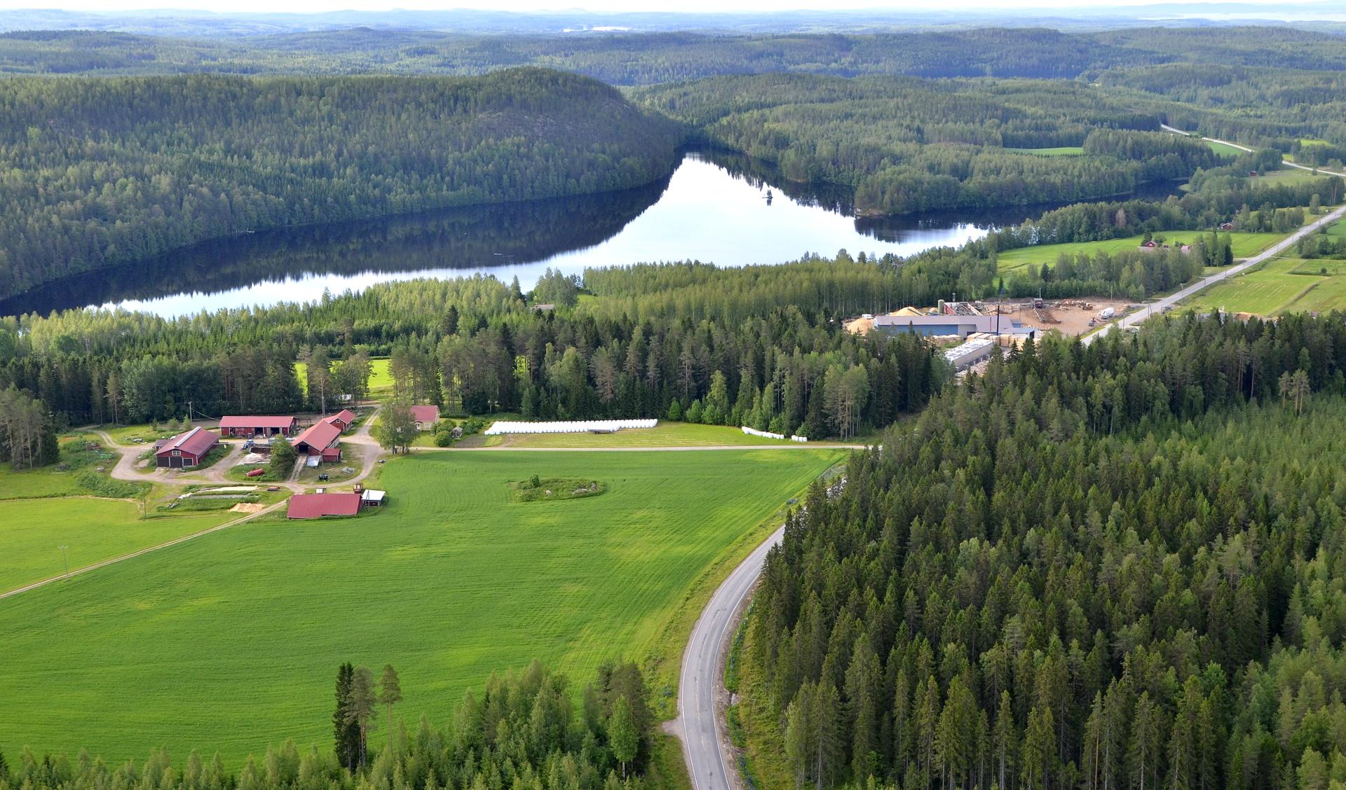 Permoskylä