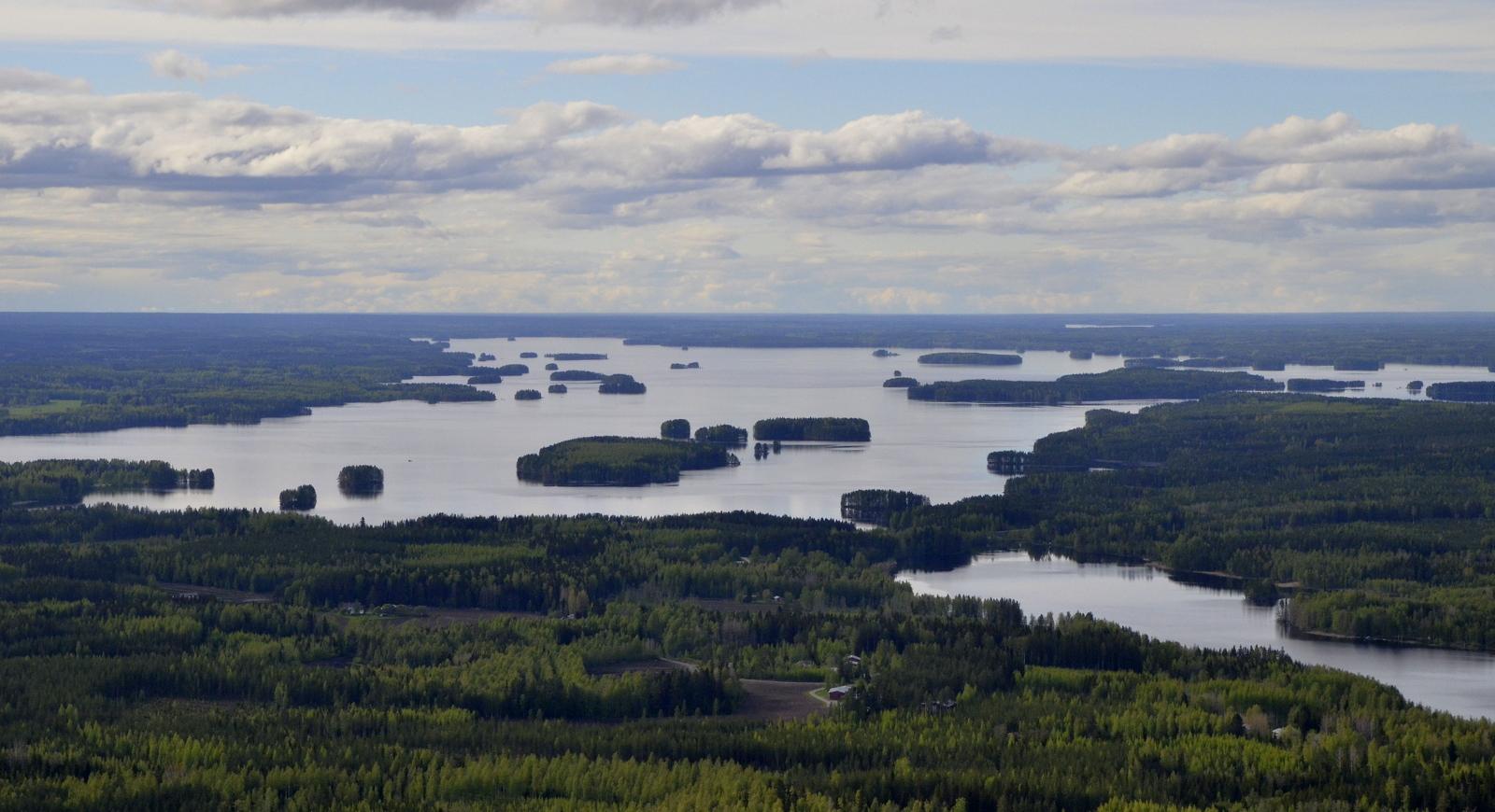 Alvajärvi.