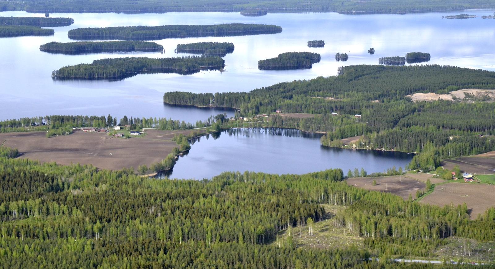 Ilosjärvi