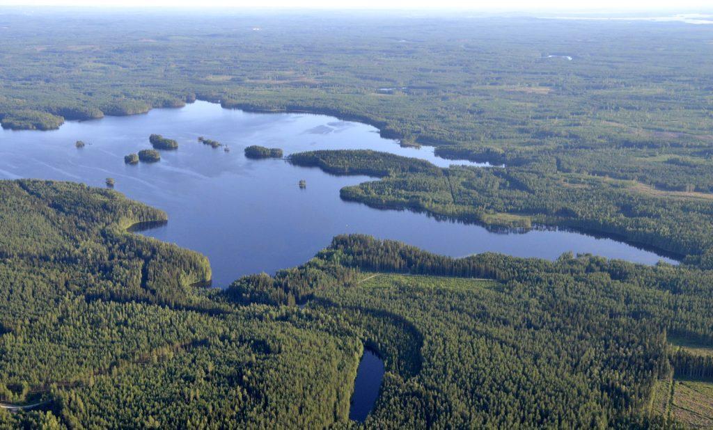 Iisjärvi